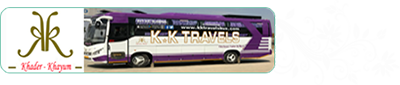 KK TRAVELS - Simply Manage Travels - ticketSimply.com
