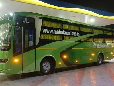 Mahalaxmi Travels | Online Bus Booking | Bus Tickets