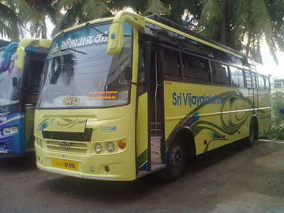 Sri Vijaylakshmi Travels | Bus Booking | Book Bus Tickets