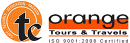 Orange Tours & Travels - Simply Manage Travels - ticketSimply.com