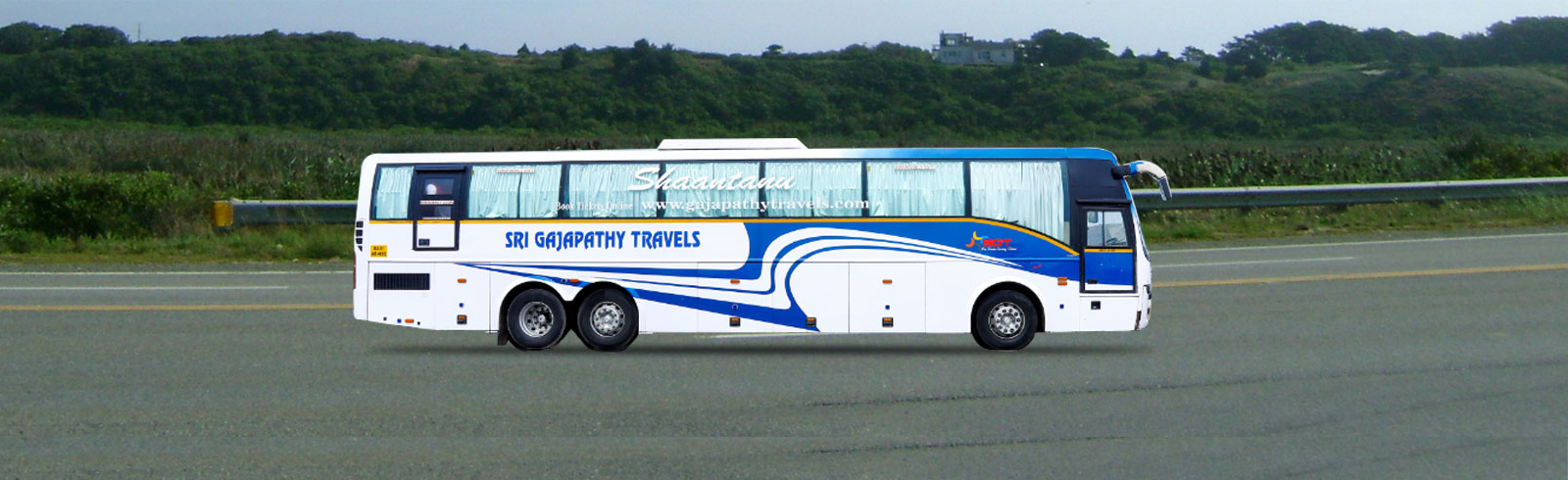 Bus Tickets | Cheap Bus Tickets | Sri Gajapathy Travels