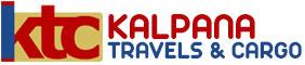 Kalpana Travels & Cargo - Simply Manage Travels - ticketSimply.com