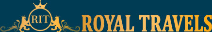 Royal Travels - Simply Manage Travels - ticketSimply.com