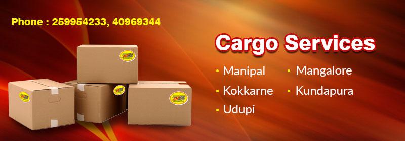 Pragathi Cargo
