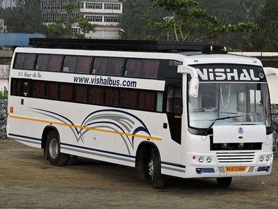 Vishal Tourist | Bus Travel | Bus Booking Online | Book Tickets