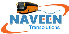 Naveen TranSolutions - Simply Manage Travels - ticketSimply.com