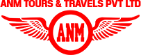 ANM TOURS & TRAVELS PVT LTD - Simply Manage Travels - ticketSimply.com