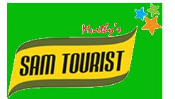 Sam Tourist - Simply Manage Travels - ticketSimply.com