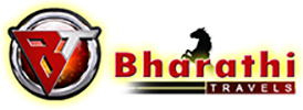 Bharathi Travels - Simply Manage Travels - ticketSimply.com