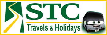 STC Travels and Holidays - Simply Manage Travels - ticketSimply.com