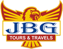 JBG  Bus Services - Simply Manage Travels - ticketSimply.com