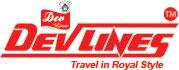 DEV LINES - Simply Manage Travels - ticketSimply.com