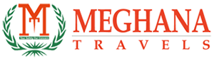 New Meghana Travels - Simply Manage Travels - ticketSimply.com