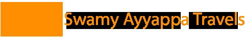 Swamy Ayyappa Travels - Simply Manage Travels - ticketSimply.com