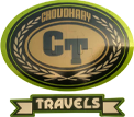 Choudhary Travels And Cargo - Simply Manage Travels - ticketSimply.com