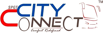 City Connect Bus - Simply Manage Travels - ticketSimply.com