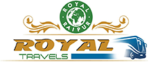Royal Travels Raipur - Simply Manage Travels - ticketSimply.com
