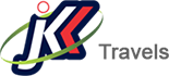 JKK Travels - Simply Manage Travels - ticketSimply.com