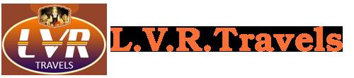 LVR Travels - Simply Manage Travels - ticketSimply.com