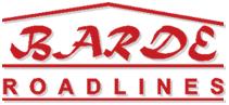 Barde Roadlines - Simply Manage Travels - ticketSimply.com