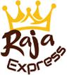 Raja Express - Simply Manage Travels - ticketSimply.com