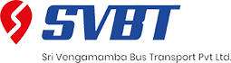 Sri Vengamamba Bus Transport (SVBT) - Simply Manage Travels - ticketSimply.com