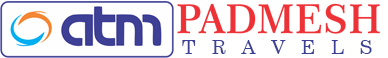 Padmesh Travels - Simply Manage Travels - ticketSimply.com