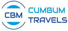 Cumbum Travels - Simply Manage Travels - ticketSimply.com