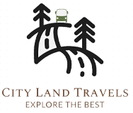 City Land Travels - Simply Manage Travels - ticketSimply.com
