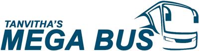 Tanvitha's Mega Bus - Simply Manage Travels - ticketSimply.com