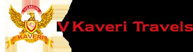 VKaveri Travels - Simply Manage Travels - ticketSimply.com