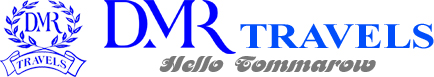 DMR Travels - Simply Manage Travels - ticketSimply.com