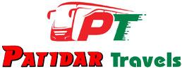 Patidar Travels - Simply Manage Travels - ticketSimply.com