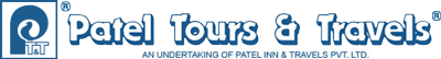 Patel Tours and Travels - Simply Manage Travels - ticketSimply.com