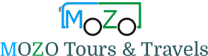 Mozo Tours and Travels - Simply Manage Travels - ticketSimply.com