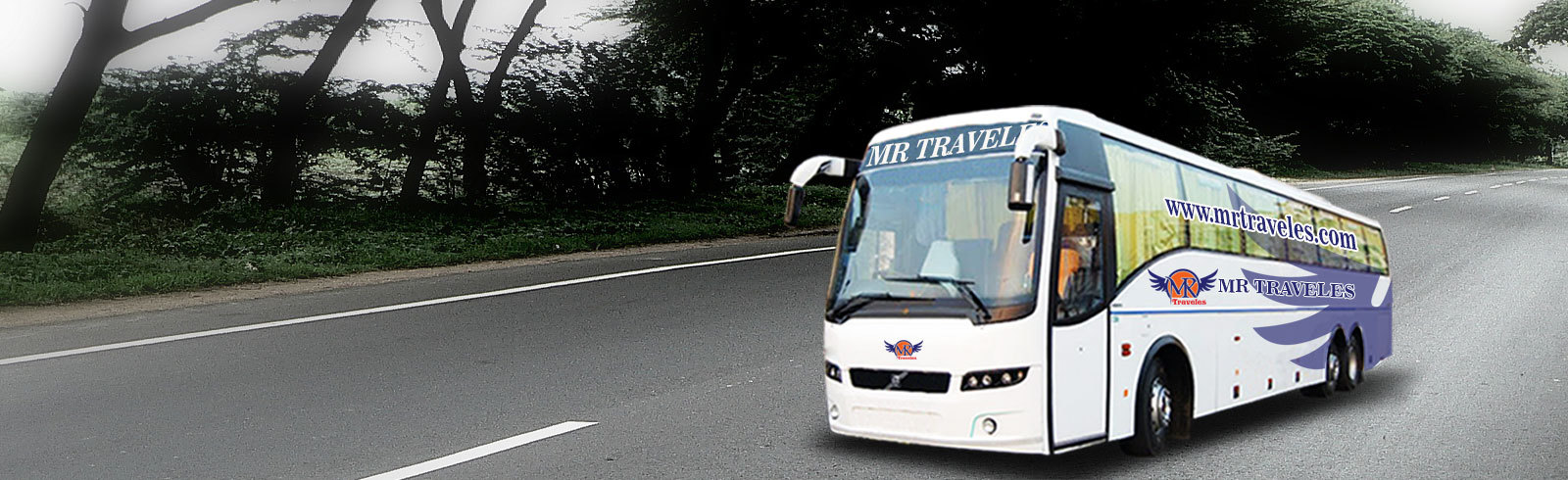 Book Bus Tickets Online | Cheap Bus Tickets | MR Traveles
