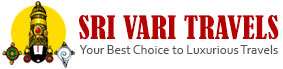 Sri Vari Travels - Simply Manage Travels - ticketSimply.com